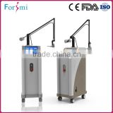 Acne Scar Removal 10600nm Beauty Machine Durable Lumenis Wart Removal Ultrapulse Scar Medical Vaginal Fractional CO2 Laser Equipment