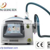 0-150J/cm2 Newest 808nm Diode Facial Hair Removal Laser For Hair Removal