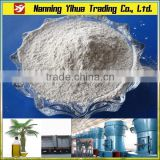 Food Grade Bentonite Activated Bleaching Clay for Palm Oil Refining