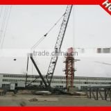 UQ16 model 16ton derrick crane for dismantle tower crane