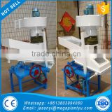 factory price grain cleaning machine 500 kg/h industrial rice destoner,rice stone removing machine for sale
