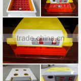 ce approved newly design mini automatic adding water function poultry egg incubator for chicken
