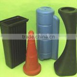 Plastic blow molding products