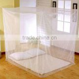 military folding mosquito net