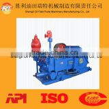 Mud pump and spare parts drilling rig solid control equipment 3NB F Series triplex Mud Pump parts
