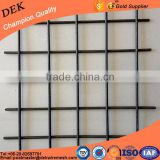 Low Carbon Steel welded wire mesh Used in concrete reinforcement