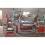 Inquiry about stretch film machine