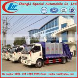 CLW garbage compactor truck, garbage compactor recycling truck, waste compactor trucks,waste management garbage truck