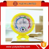 Baby Room Thermometer Hygrometer Cartoon Child Temperature Humidity Gauge Meter