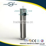 Electrical polish bio field stainless steel tube filter, tube strainer