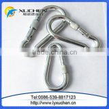 Screw Lock Steel Snap Hook Iron Snap Hook from linyi supplier