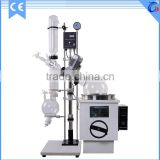 High Quality Rotary Evaporator 20l with Liftable Heat Bath