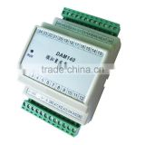Data Acquisition Module,16 AIN Module,RS485,DAM140,Modems