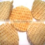 Frozen Potato Chips Processing Line, Potato Chips Making Machine Price, Custom Poker Chips Processing Line