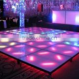 Chirlden planning floor, disco dance floor, garden plastic led floor