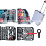 LB-353A-143pc hand tool set(ratchet wrenches)