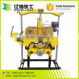 YCD-22 Next-Generation High Performance Used Railway Sleepers Tamping Machine Price