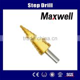 Step Drill Made In China