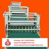 Colorful glazed Corrugated roof tile forming line