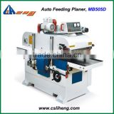 MB503D, High quality auto wood planer machine