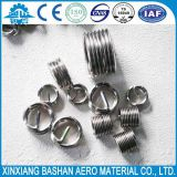 Factory price sales fasteners and screws wire thread insert helical insert