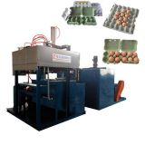 paper egg tray making machinery/egg tray forming machines