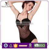 China high fashion lingerie sexy camisole steampunk corset