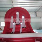 Guangzhou commercial newest giant inflatable event tent / sports tennis tent/inflatable tennis court tent