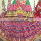 Afghan Traditional Wedding Kuchi Dress
