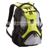 Outdoor sport and leisure backpack