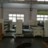 Calibrating Corrugated Carton Rotary Die Cutting Machine