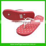 Personalized Rubber Ladies Slipper