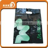 2016 fashionable boutique plastic bag manufacturers for apparel