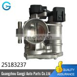 Throttle Body Assy 25183237 96417720 For Chevrolet Aveo