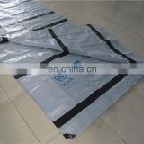 good quality relief tent tarpaulin, UN purchasing camp tarpaulin, waterproof refugee tarpaulin