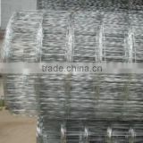 Chian factory New sale(electro & hot dipped /PVC coated galvanized) Grass Land Fence (Manufactory)