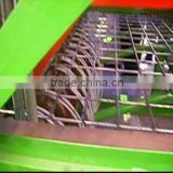 STAINLESS STEEL WIRE MESH FENCE ( reliable manufacture)