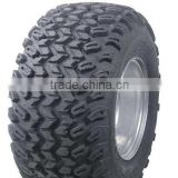 ATV trailer 22x10-10 21x7-10 20x10-9 25x8-12 25x10-12 atv tire for sale using for Golf car                                                                         Quality Choice