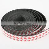 PVC extruded intumescent fire seals for door and window in high expansion Made in China