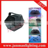 Small Bubble Machine DJ Stage Effect Lighting Disco Light Fog Machine