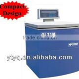 laboratory equipment,centrifuge machine for steel stone purification GL21