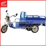 Guangzhou 1.0*1.5m Light Flat Adult Pedal Tricycle Electric Bicycle Car