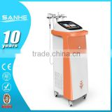 220 / 110V HIFU Slimming Machine Body Fat Reduction And Painless Face Shaping Slimming Machine 4MHZ