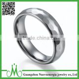 High quality pakistan ring jewellery men's engagement ring popular hot sale tungsten jewelry