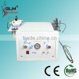 Facial suction diamond microdermabrasion/skin care diamond microdermabrasion machine