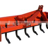 levels farm equipment land leveler
