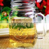 Kitchen Sets drinking wholesale glass bulk mason jars for sale