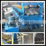 sheet roofing machine hydraulic metal rolls flat steel machine, hydraulic roof panel metal sheet forming machine