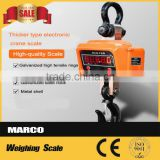 3T crane scale bluetooth weight scale