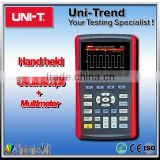 Best Handheld Digital Storage Oscilloscopes UNI-T UTD1025CL                                                                         Quality Choice                                                     Most Popular